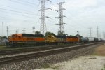 BNSF 2353